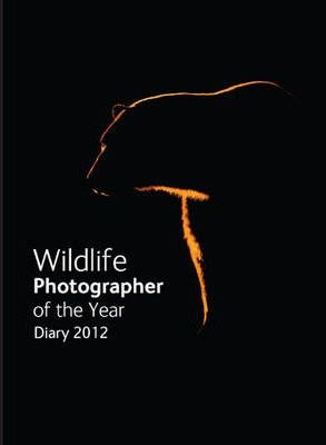 Wildlife Photographer of the Year Pocket Diary 2012
