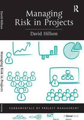 David Hillson - Managing Risks in Projects: What's New on