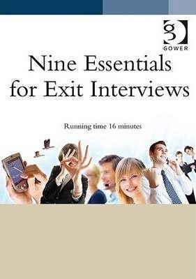 9 Essentials for Exit Interviews