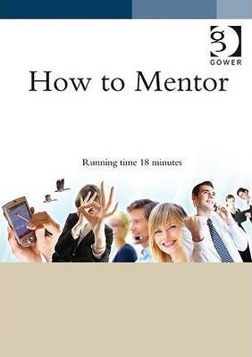 How to Mentor