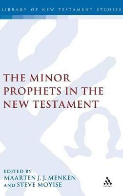 The Minor Prophets in the New Testament: v.377
