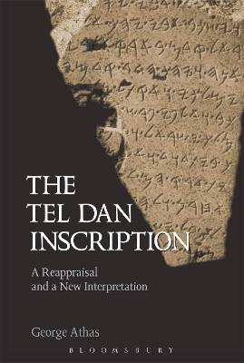 Tel Dan Inscription