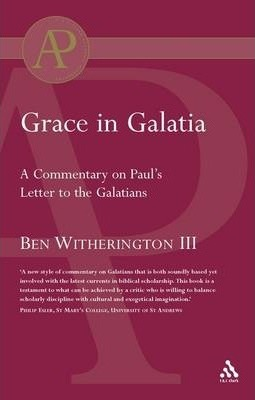 a look at pauls letter to the galatians The letter to the galatians the galatians to whom the letter is addressed were paul's converts, most likely among the descendants of celts who had invaded western.