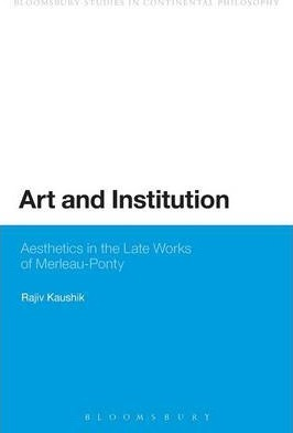 Art and Institution