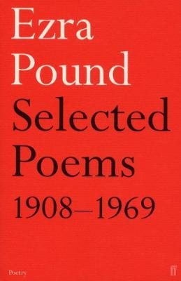 Selected Poems 1908-1969