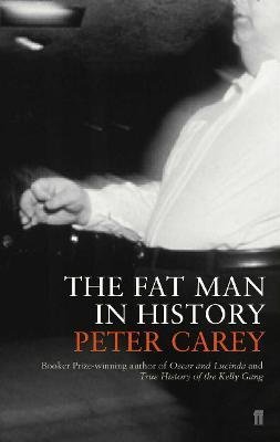 The Fat Man in History