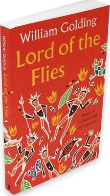 Lord Of The Flies William Golding Book