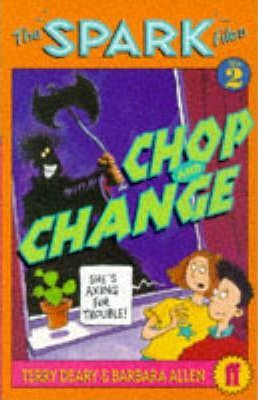 Spark Files 2: Chop and Change