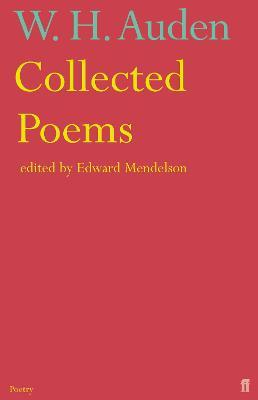 Collected Auden