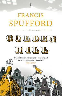 Golden Hill Cover Image