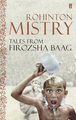 Tales from Firozsha Baag Cover Image