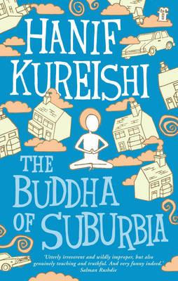 The Buddha of Suburbia Cover Image