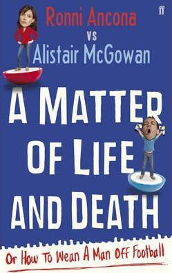 A Matter of Life and Death Cover Image