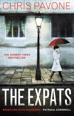 The Expats Cover Image