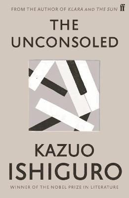 The Unconsoled Cover Image