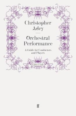 Orchestral Performance