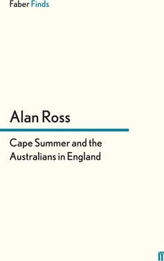 Cape Summer and the Australians in England