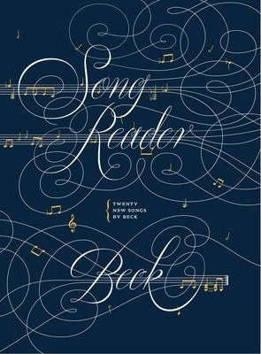 Song Reader (Signed Edition)