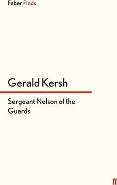 Sergeant Nelson of the Guards
