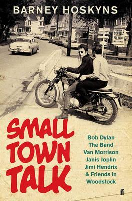 Image result for small town talk book cover