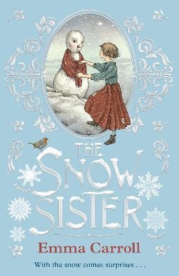 The Snow Sister