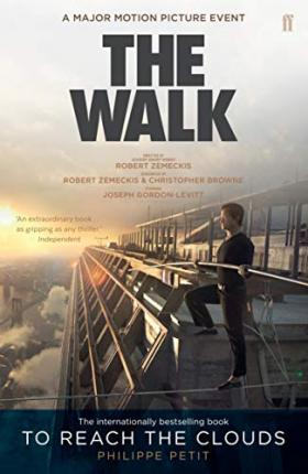 To Reach the Clouds : The Walk film tie in