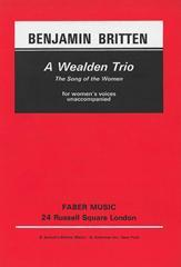 A Wealdon Trio
