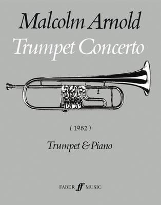 Concerto for Trumpet Op. 125 (Trumpet and Piano)