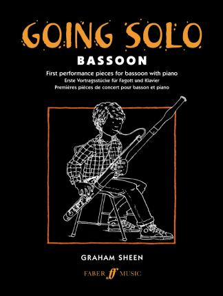 Going Solo (Bassoon)