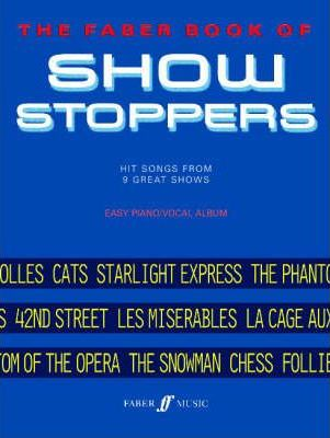 Faber Book of Showstoppers