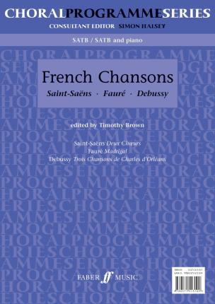 French Chansons