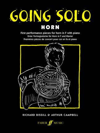 Going Solo (Horn)