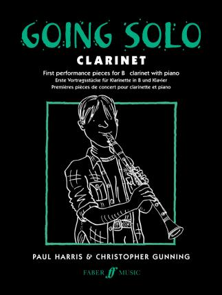 Going Solo (Clarinet)