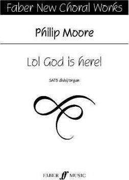 Lo! God is Here!