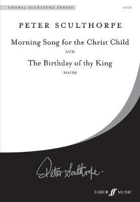 Morning Song/Birthday Of Thy King