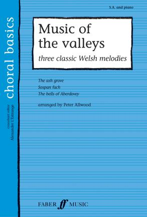 Music of the Valleys