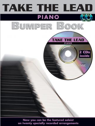 Bumper Take the Lead - Piano