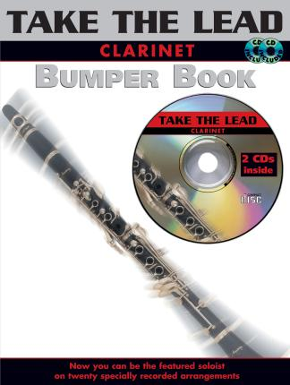 Bumper Take the Lead - Clarinet