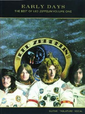 Led Zeppelin: Early Days: Volume one