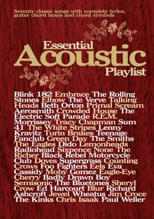 Essential Acoustic Playlist