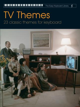 Easy Keyboard Library: TV Themes