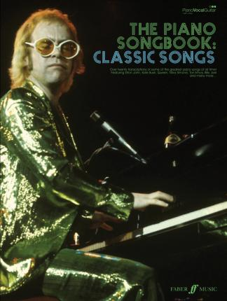 Piano Songbook: Classic Songs