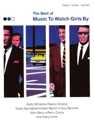 Best of Music to Watch Girls by