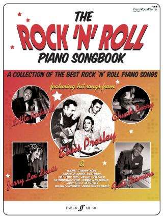 Piano Songbook: Rock n Roll