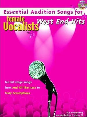 Audition Songs: West End Hits