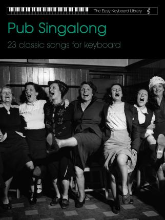 Pub Singalong Collection