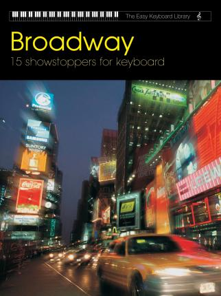 Easy Keyboard Library: Broadway