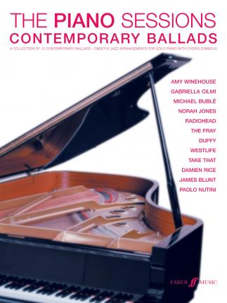 Contemporary Ballads