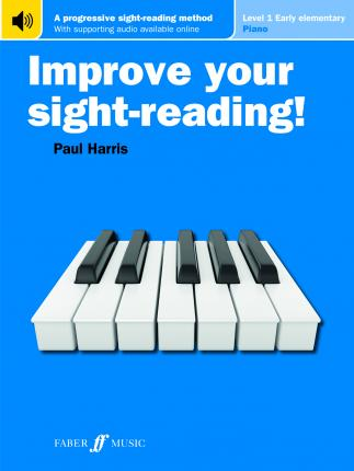 Improve Your Sight-Reading! Level 1 (US EDITION) : Paul Harris