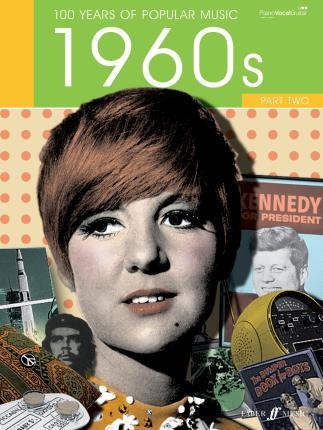 100 Years of Popular Music: 60's v. 2